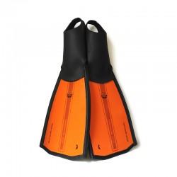 Fins for underwater hockey
