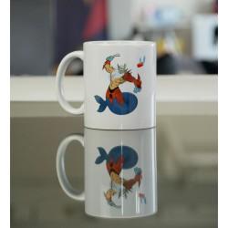 """Mug  """"Poseidon"""""""