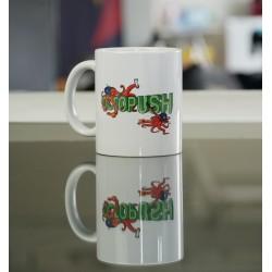 """Mug - """"Octopush"""""""