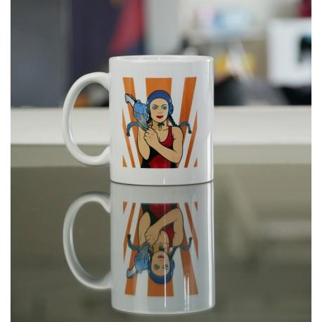 """Mug - """"Pop Art n°1"""""""