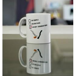 """Mug - """"Situation"""""""