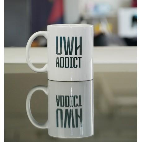 "Mug - ""UWH Addict"""