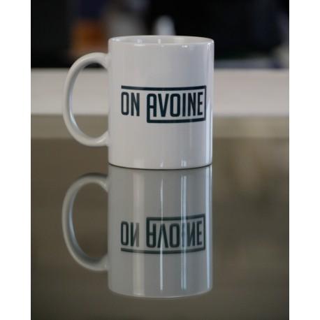 """Mug - """"On Avoine"""""""