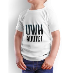 Un t-shirt à l'effigie de votre sport préféré, vous en rêviez ? Le voilà !